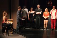 2062 A Chorus Line VHS Drama 03282010