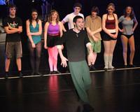 2082 A Chorus Line VHS Drama 03282010