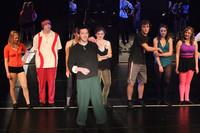 2087 A Chorus Line VHS Drama 03282010
