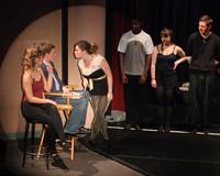 2140 A Chorus Line VHS Drama 03282010
