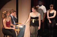 2142 A Chorus Line VHS Drama 03282010