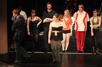 2151 A Chorus Line VHS Drama 03282010