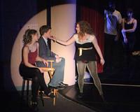 2163 A Chorus Line VHS Drama 03282010