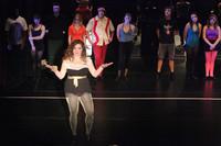 2166 A Chorus Line VHS Drama 03282010