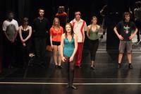 2174 A Chorus Line VHS Drama 03282010