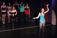 2180 A Chorus Line VHS Drama 03282010