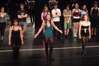 2200 A Chorus Line VHS Drama 03282010