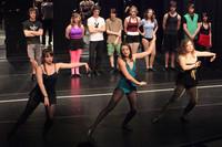 2211 A Chorus Line VHS Drama 03282010