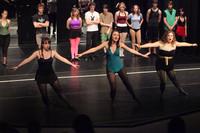2214 A Chorus Line VHS Drama 03282010
