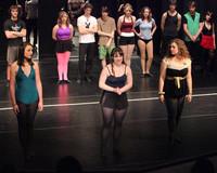 2217 A Chorus Line VHS Drama 03282010
