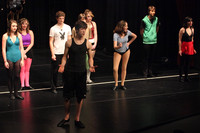 2314 A Chorus Line VHS Drama 03282010