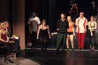 2315 A Chorus Line VHS Drama 03282010
