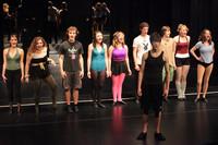 2317 A Chorus Line VHS Drama 03282010
