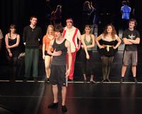 2343 A Chorus Line VHS Drama 03282010