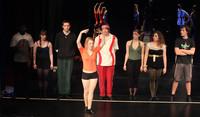 2384 A Chorus Line VHS Drama 03282010