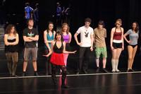 2392 A Chorus Line VHS Drama 03282010
