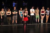 2393 A Chorus Line VHS Drama 03282010