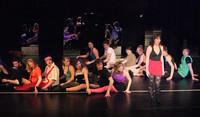 2405 A Chorus Line VHS Drama 03282010