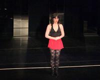 2439 A Chorus Line VHS Drama 03282010