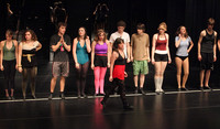 2440 A Chorus Line VHS Drama 03282010