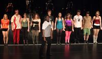 2442 A Chorus Line VHS Drama 03282010