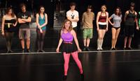 2503 A Chorus Line VHS Drama 03282010