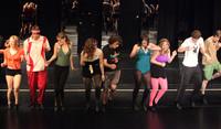 2545 A Chorus Line VHS Drama 03282010