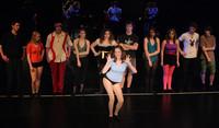 2678 A Chorus Line VHS Drama 03282010
