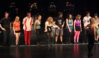 2710 A Chorus Line VHS Drama 03282010
