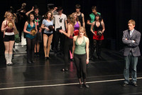 3114 A Chorus Line VHS Drama 03282010