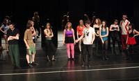 3242 A Chorus Line VHS Drama 03282010
