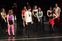 3245 A Chorus Line VHS Drama 03282010