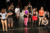 3290 A Chorus Line VHS Drama 03282010