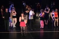 3316 A Chorus Line VHS Drama 03282010