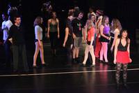 3333 A Chorus Line VHS Drama 03282010