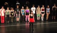 3350 A Chorus Line VHS Drama 03282010