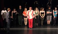 3353 A Chorus Line VHS Drama 03282010