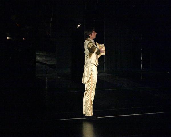 3373 A Chorus Line VHS Drama 03282010