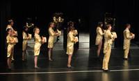 3376 A Chorus Line VHS Drama 03282010