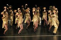 3401 A Chorus Line VHS Drama 03282010