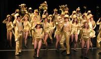 3429 A Chorus Line VHS Drama 03282010