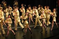 3457 A Chorus Line VHS Drama 03282010