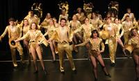 3471 A Chorus Line VHS Drama 03282010