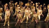 3512 A Chorus Line VHS Drama 03282010