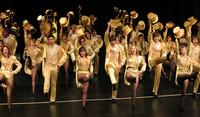 3546 A Chorus Line VHS Drama 03282010