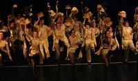 3570 A Chorus Line VHS Drama 03282010