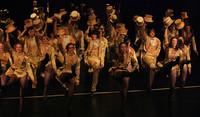 3571 A Chorus Line VHS Drama 03282010