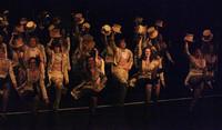 3572 A Chorus Line VHS Drama 03282010