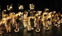 3580 A Chorus Line VHS Drama 03282010