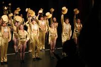 3584 A Chorus Line VHS Drama 03282010